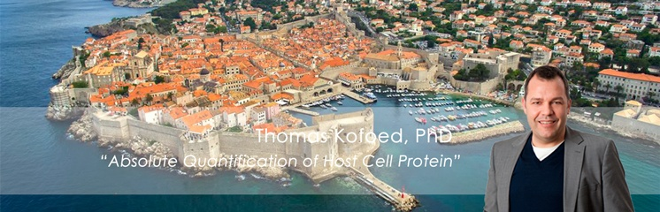 HCP conference in Dubrovnik